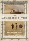 Book Cover The Cowkeeper's Wish