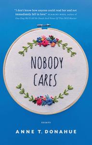 Book Cover Nobody Cares
