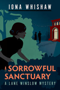 Book Cover A Sorrowful Sanctuary