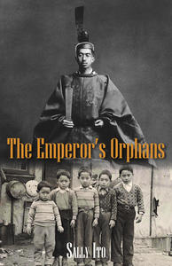 Book Cover Emperor's Orphans