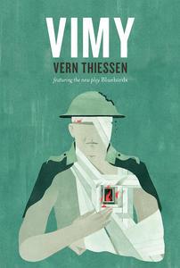 Book Cover Vimy