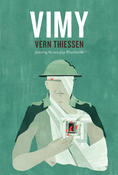 Book Cover Vimy