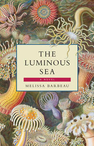 Book Cover the Luminous Sea