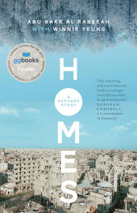 Book Cover Homes