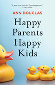 Book Cover Happy Parents Happy Kids