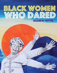 Book Cover Black Women Who Dared