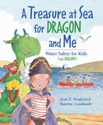 Book Cover A Treasure at Sea