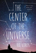 Book Cover The Centre of the Universe