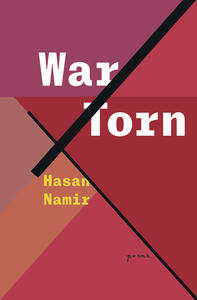 Book Cover War / Torn