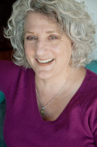 The Chat with Nancy Jo Cullen