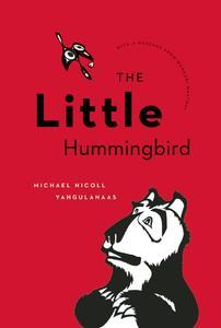 Book Cover The Little Hummingbird