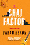 Book Cover The Chai Factor