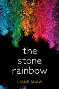 Book Cover the Stone Rainbow