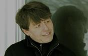 The Chat with Michael Crummey