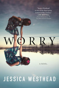 Book Cover WORRY