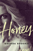 Book Cover Honey