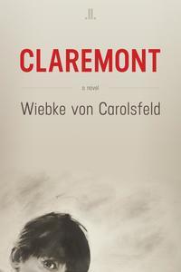 Book Cover Claremont