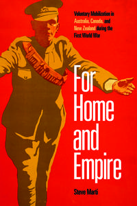 Book Cover for Home and Empire