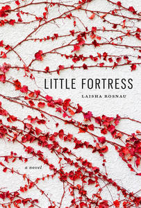 Book Cover Little Fortress