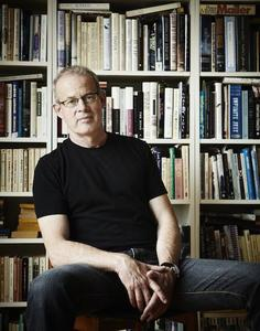 The Chat with Governor General's Literary Award Winner Don Gillmor