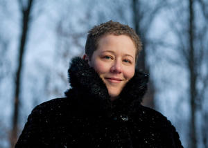 The Chat with Governor General's Literary Award Winner Erin Bow