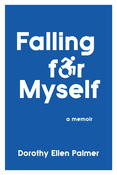 Book Cover Falling for Myself