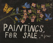 Book Cover Paintings for Sale