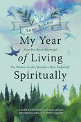 Book Cover My Year of Living Spiritually