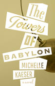 Book Cover The Towers of Babylon