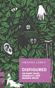 Book Cover Disfigured