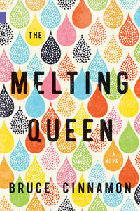 Shelf Talkers: Melting Queens, Mysteries, and More