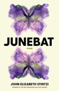 Book Cover Junebat