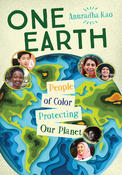 Book Cover One Earth