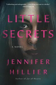 Book Cover Little Secrets