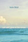 book cover eat salt/gaze at the ocean