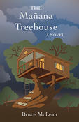 Book Cover THe Manana Treehouse