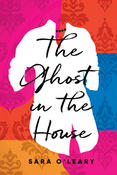 Book Cover The Ghost in the House