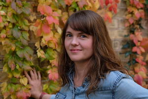 The Chat with Emily Urquhart