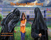 Book Cover The Orange Shirt Story