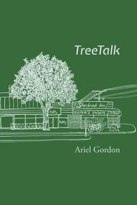 Book Cover TreeTalk