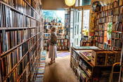 Your Favourite Indie Booksellers, All in One Place