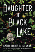 Book Cover Daughter of Black Lake