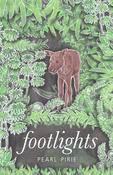 book cover footlights