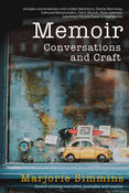 Book Cover Memoir Conversations and Craft