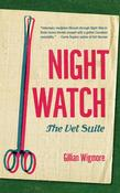 Book Cover Night Watch