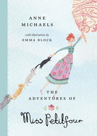 Book Cover The Adventures of Miss Petitfour