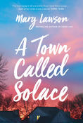 Book Cover A Town Called Solace