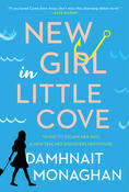 Book Cover New Girl in Little Cove