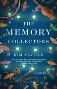 Book Cover The Memory Collectors
