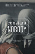 Book Cover Constant Nobody